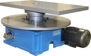 Robot Integrated Rotary Indexer