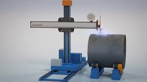 Welding Manipulator Example