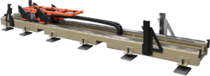 Lift and Shift Tool Tray Transfer Unit