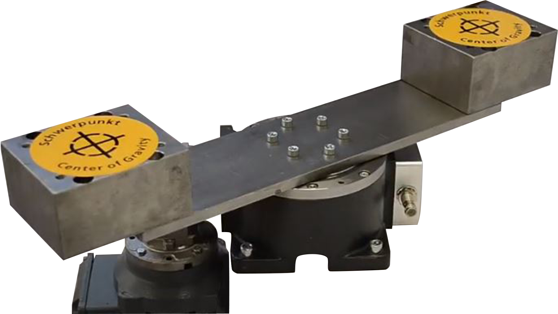 RTX350 indexing rotary table