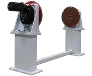 Robotic Servo Weld Positioner 2
