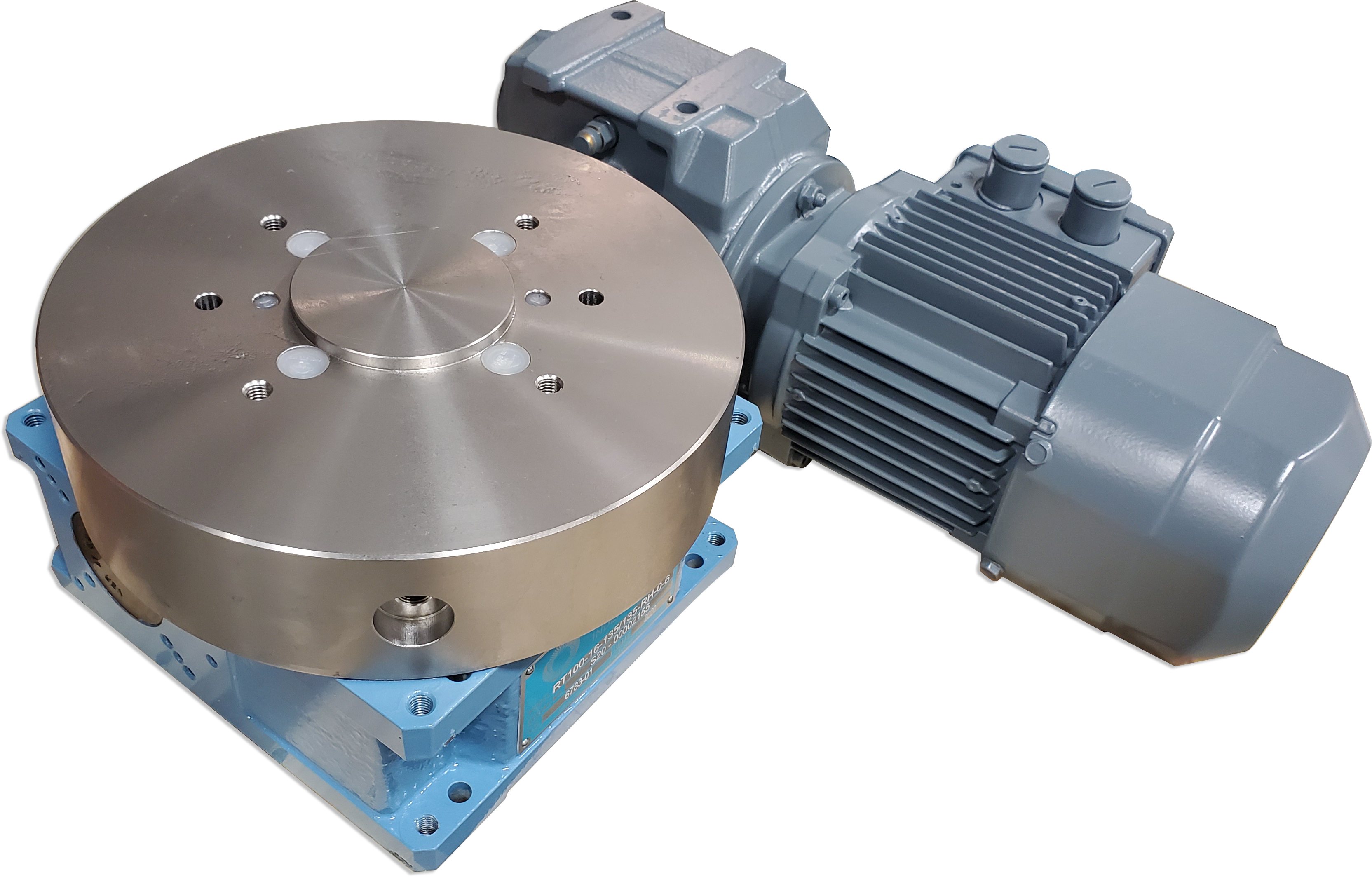 sealed rt100 rotary indexer